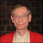 Charles H. Schoenleber Headshot