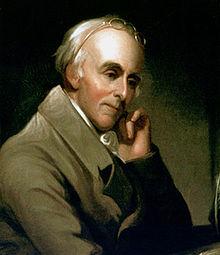 Benjamin Rush Headshot